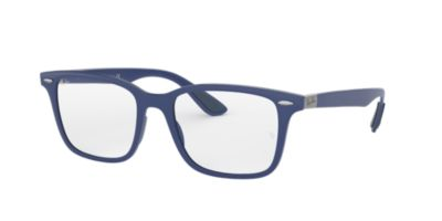 Ray-Ban Brown Blue RX7144