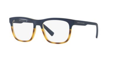 Armani Exchange Tortoise Blue AX3050