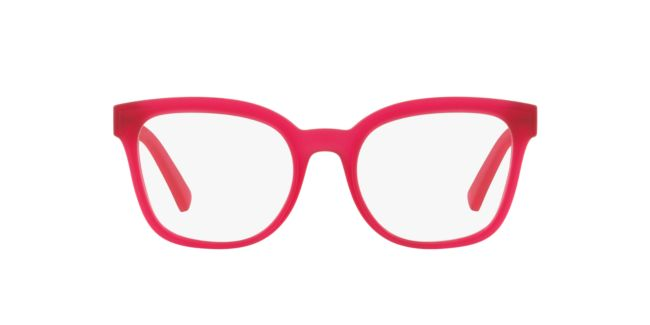 d7ec34466f Armani Exchange Dark Pink AX3049 Eyeglasses