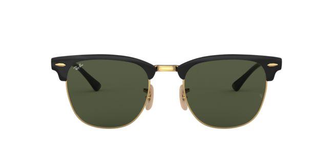 20b0d07c902 Ray-Ban Gold Black 0RB3716 Sunglasses