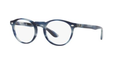 Ray-Ban Grey Blue RX5283