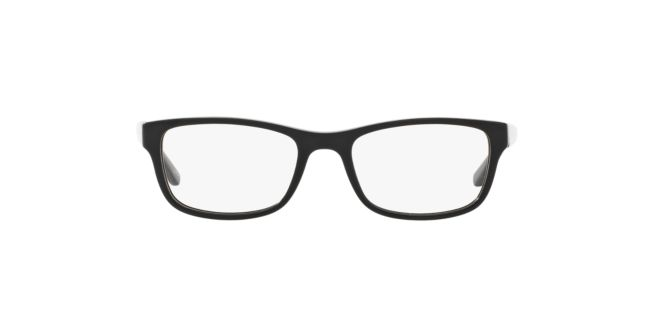 Cat & Jack CA2032 Black White Eyeglasses | Target Optical