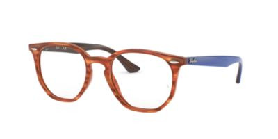RayBan Tortoise Brown 0RX7151