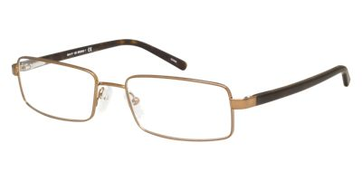 Goodfellow & Co. GO1014 Brown Eyeglasses