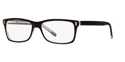 Goodfellow & Co. GO2035 Black Mens Eyeglasses