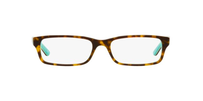 A New Day Tortoise Teal A32039 Eyeglasses   TargetOptical.com