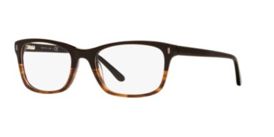 A New Day Brown A32041 Eyeglasses