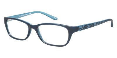 A New Day™ Blue Green A32046 Eyeglasses
