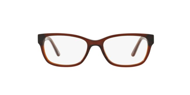 A New Day Brown A32049 Eyeglasses | Target Optical