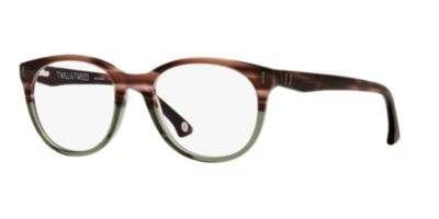 A New Day Purple Green A32058 Eyeglasses