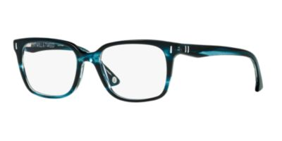 A New Day Blue Green A32059 Eyeglasses