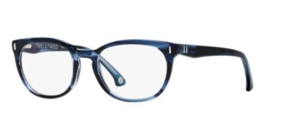A New Day Blue Black A32060 Eyeglasses