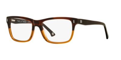 A New Day Brown Black A32061 Eyeglasses