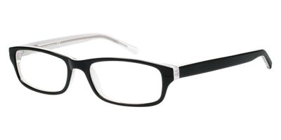 Mossimo MS2020 Men's Eyeglasses