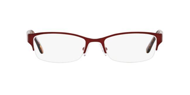 A New Day A31027 Brown Eyeglasses   TargetOptical.com