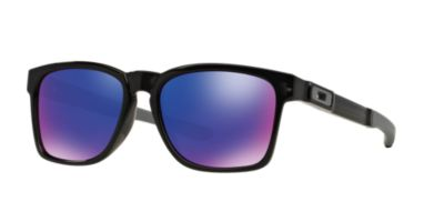 Oakley Black Clear OO9272 55 Catalyst