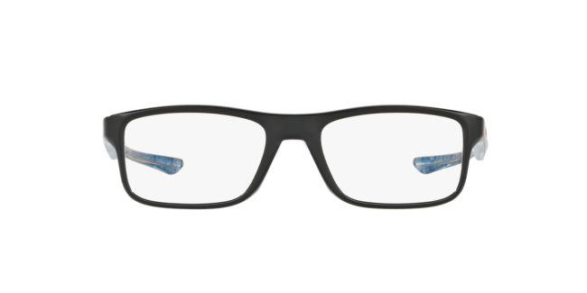 8ac01416772 Oakley Black OX8081 PLANK 2.0 Eyeglasses
