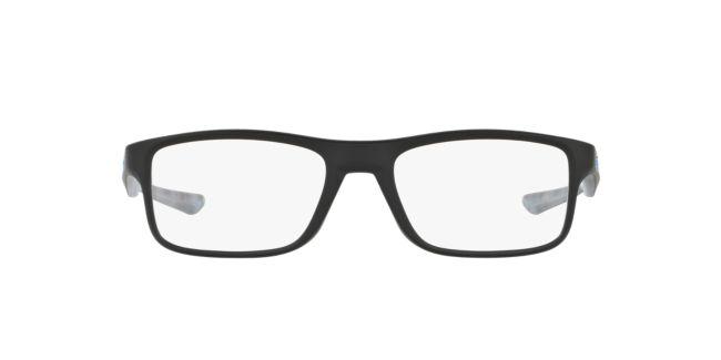 46c8c6678b6e3 Oakley Black Matte OX8081 PLANK 2.0 Eyeglasses