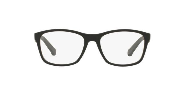 ad5be5778ef Arnette Black AN7107 Eyeglasses