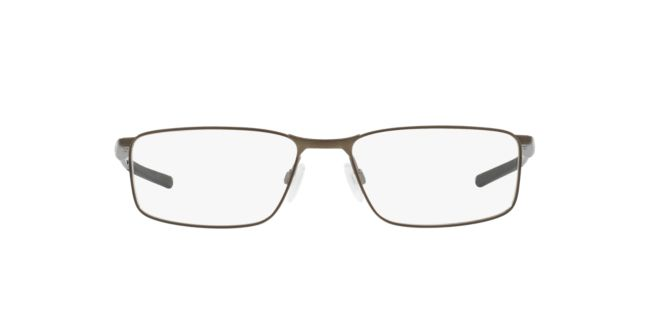 9561bae8e96 Oakley Pewter OX3217 Socket 5.0 Eyeglasses