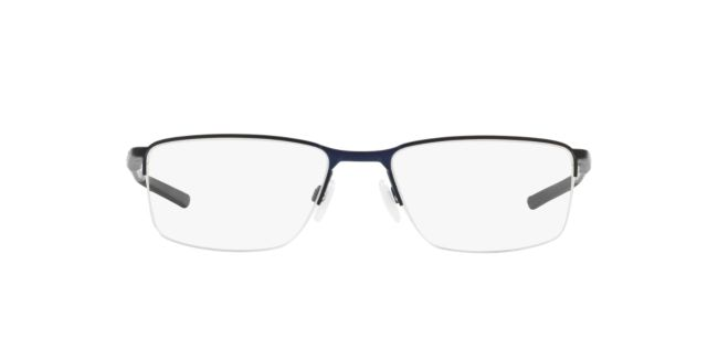 5201b3117cc17 Oakley Blue Dark OX3218 Socket 5.5 Eyeglasses