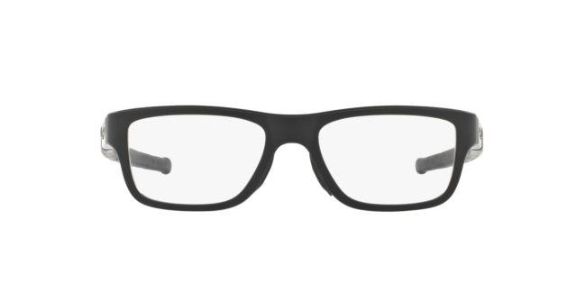 eb85d99fab0 Oakley Black Matte OX8091 MARSHAL MNP Eyeglasses