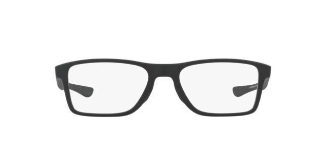 2198374b6da38 Oakley Black OX8108 FIN BOX Eyeglasses