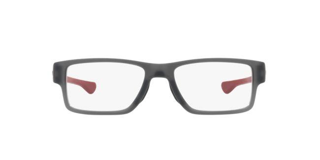 97aa1a90014ac Oakley Grey OX8121 Airdrop MNP Eyeglasses