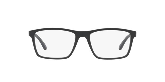 Arnette Black Matte AN7133 WHODI Eyeglasses | Target Optical
