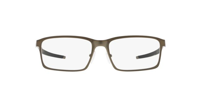 99dd9c3444 Oakley Pewter OX3232 Base Plane Eyeglasses