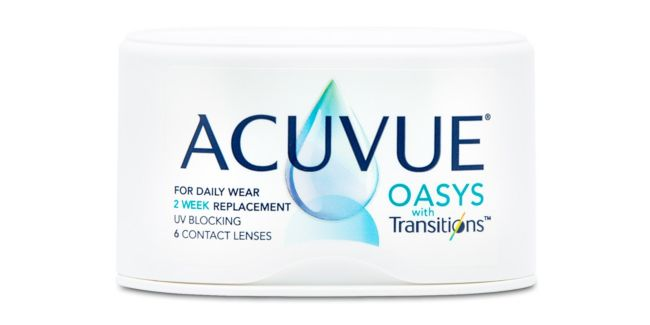 fa2a889257f9 ACUVUE OASYS® with Transitions™ | Target Optical