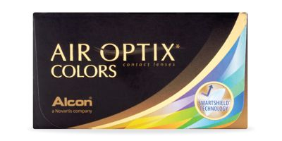 AIR OPTIX® COLORS 6PK $89.99