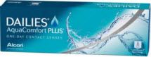 DAILIES® AquaComfort Plus® 30pk $30.99