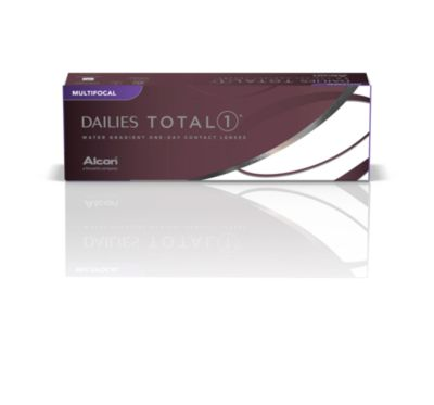 DAILIES TOTAL1® Multifocal - 30 pack $52.99