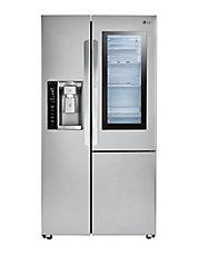 Refrigerator Hudson S Bay