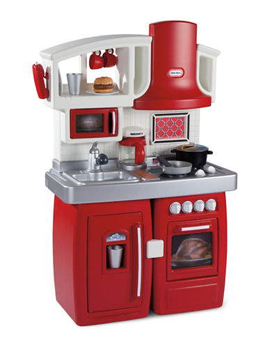 Little Tikes Cook n Grow Kitchen-MULTI-One Size