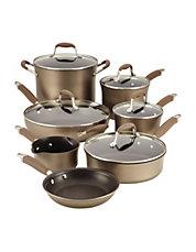 Ustensiles de cuisson cuisine maison marques la for Anodisation maison