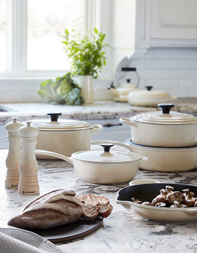 Le Creuset Dune Collection