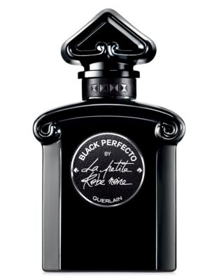 Parfum petite robe noire la baie
