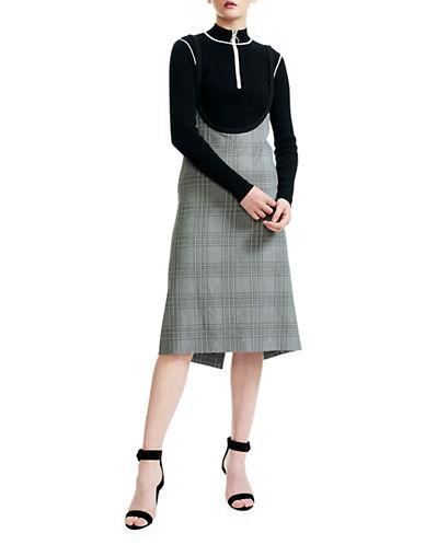 Maje Fine Knit Sweater 90247846