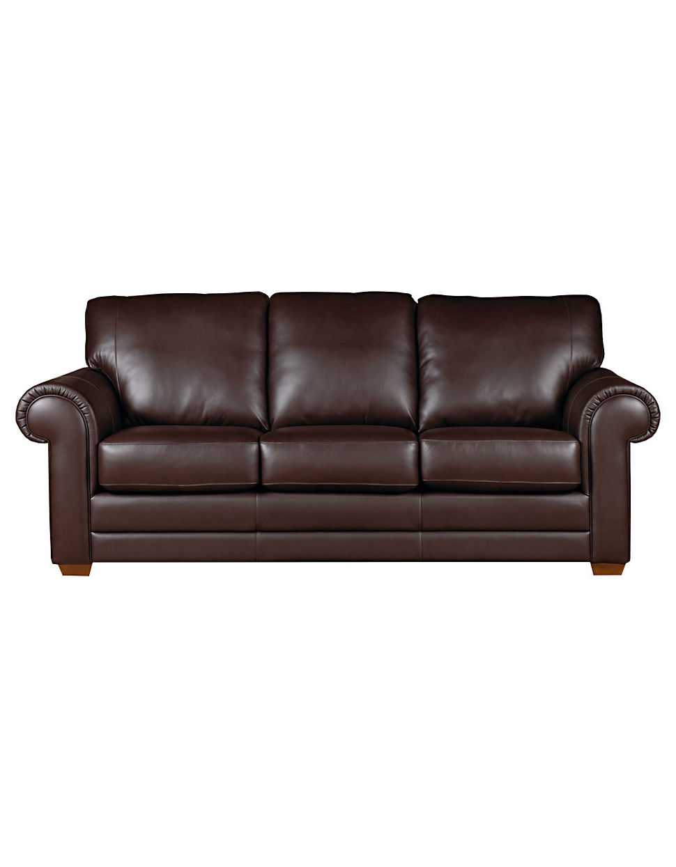 full grain leather sofa canada. Black Bedroom Furniture Sets. Home Design Ideas