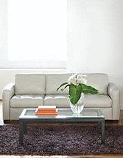 natuzzi editions florence leather sofa www