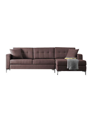 Jorge Sectional Sofa