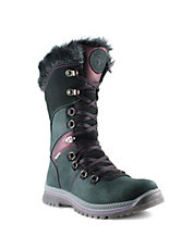 winter boots for women hudsons bay