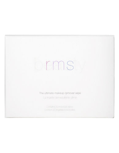 Rms Beauty Ultimate Makeup Remover Wipes 89604035