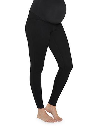 Spanx Mama Ankle Jean-Ish Maternity Leggings 90249234