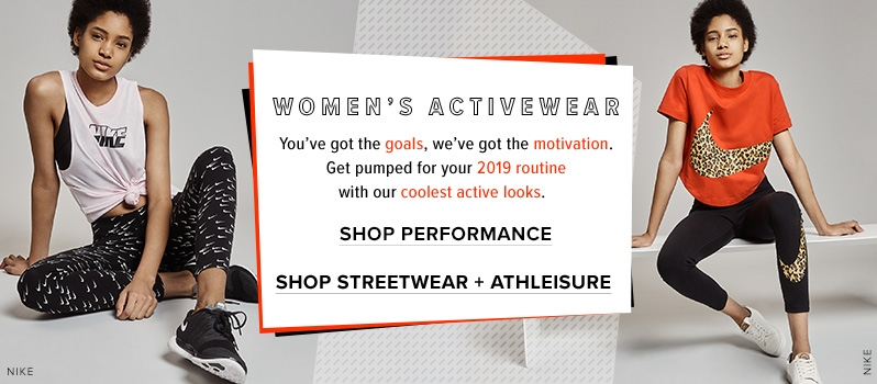 Women - Women s Clothing - Activewear - thebay.com f6cb2989f2