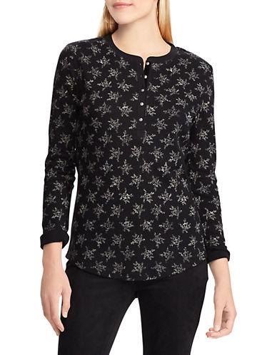 Chaps Cotton Long-Sleeve Shirt 90467630