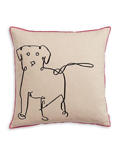 Ed Ellen Degeneres Dog Cushion 88528558