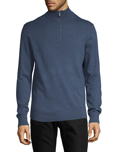 Black Brown 1826 Ribbed Merino Wool Sweater 90197870